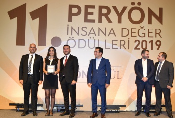 11th Annual Peryön Rewards - Valuing People