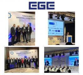 Türkiye Kimya Sanayiinin Güvenli Geleceği Semineri 2019