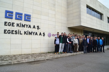Ege Kimya Welcomed Sakarya BSB Basketball Team