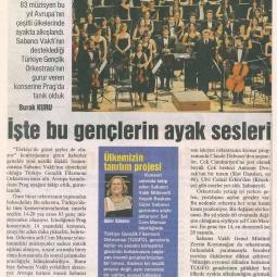 Türkiye Gençlik Orkestrası