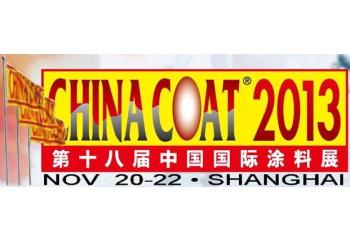 China Coat 2013